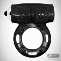 pretty love black power ring CR-021