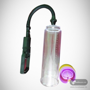Ultra Penis Pro Enlargement Pump PE-008