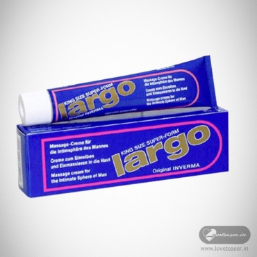 Inverma Largo Enlargement Gel for men PEC-006