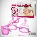 BAILE Breast Enhancer Massager Vacuum Pump BEM-006